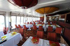 Ship review: Pacific Jewel - Family Friendly Fun . - La Luna Restaurant (Image by: P&O Cruises)