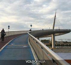 Abruzzo: #PESCARA  #Foto di @gebo_75  #abruzzo #pescara #ital... (volgoabruzzo) (link: http://ift.tt/2h8frqo )