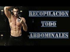 Rutinas de abdominales - Vídeo recopilatorio - Abs Forever