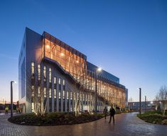 Gallery - Believe in Better Building / Arup Associates - 6