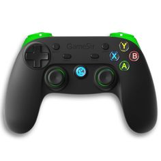 GameSir G3s Wireless Bluetooth Gamepad Phone Controller for PS3 Android Phone TV Android BOX Tablet PC VR Games(Green)#Gamepad #gamepad #gamepadgeek #gamepadbluetooth #gamepadtr #toad #wiiu #nintendo #repost #snes #retrogame #retrogaming #n64 #sega #superninteno #gaming #oldschoolgaming #videogame #videogames #videogaming #gamer #gamergirl #igersnintendo #ninstagram #retrocollective #retrogamer #controller #controllers #joystick #game