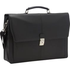 Kenneth Cole Reaction Port Time Job Portfolio Briefcase (Fathers Day gifts)