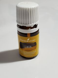 Young Living Lemon Essential Oil Half Full Lemon Essential Oils, Young Living Essential Oils, Young Living Lemon, Fragrance, Pure Products, Perfume