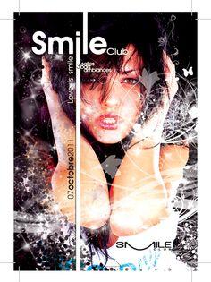 Flyers smile club