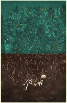 "Dreamwork by TOKO-PA 'returning of the lilght"" longest night of the year Death Aesthetic, Winter Solstice, Happy Solstice, Heart Art, Word Art, Illustrators, Fantasy Art, Dark Fantasy, Street Art"