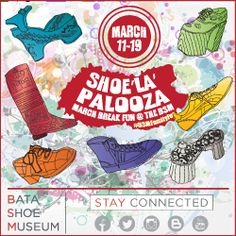 March Break Fun Guide for Durham Region and Toronto area Bata Shoes, Durham Region, Gta, Outdoor Activities, Special Events, Have Fun, March, Museum, Museums