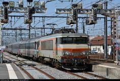 RailPictures.Net Photo: BB 7305 SNCF Alstom-MTE BB 7200 at TOULOUSE (Haute Garonne), France by Gerard MEILLEY