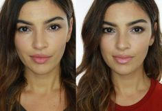 How to Take Your Makeup From Day to Night