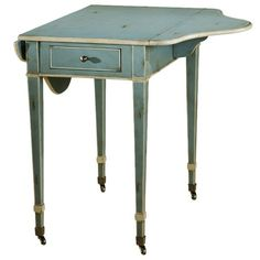 I pinned this Cantal End Table from the French Country Farmhouse event at Joss and Main!
