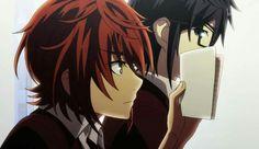 K Project Anime, Return Of Kings, Anime Kiss, Fan Art, Projects, Ships, Geek, Stuff Stuff, K Project