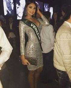 Miss Venezuela Andrea Rosales, DEntro de las Actividades del Miss Earth 2015, en Austria