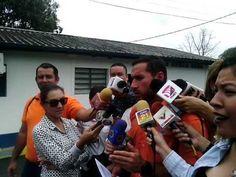 Balance Recuperación vialidad La Arenosa y Trabajos  en Calichito