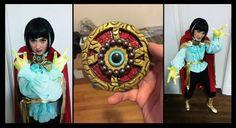 Eye of Agamatto by pnutink on DeviantArt