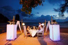#honeymoonheaven Centara Grand Beach Resort & Villas, Krabi