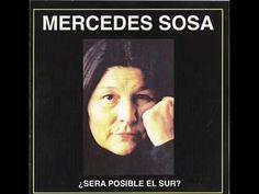 Pequeña - Mercedes Sosa