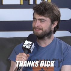 Daniel Radcliffe Gives You The Perfect Reaction To 19 IRL Situations