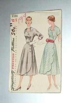 vintage patterns.