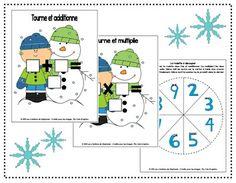 Les créations de Stéphanie: Mathématiques