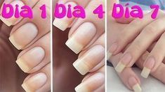 Acrylic Nails Beauty Nails Hair Beauty How To Grow Nails Bella Beauty Nail Problems Beauty And The Best Nail Treatment Nail Tips How To Grow Nails, How To Make, Grow Long Nails, Beauty Nails, Hair Beauty, Nail Problems, Bella Beauty, Beauty And The Best, Nagel Hacks