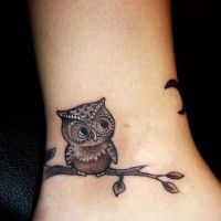Quotes About Wisdom and Owls | images of owl tattoo awesome want vanuax com wallpaper
