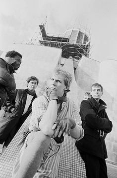 the teardrop explodes Julian Cope, Psychedelic Bands, R Man, Post Punk, Record Producer, Will Smith, Liverpool, Mount Rushmore, Scene