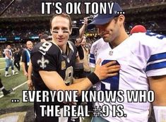New Orleans Saints meme
