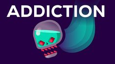 What causes addiction? Easy, right? Drugs cause addiction. But maybe it is not that simple.
