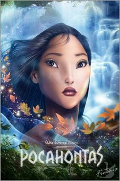 ideas for walt disney art pocahontas Disney Pocahontas, Walt Disney, Deco Disney, Disney Nerd, Disney Fanatic, Disney Fan Art, Disney Magic, Disney Princesses, Princess Pocahontas