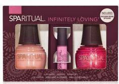 Online Only Infinitely Loving Nail Lacquer Set