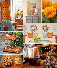 June 6, 2014, 10:00 pm Orange Really IS the New Black http://blog.hgtv.com/design/2014/06/06/orange-really-is-the-new-black/  http://idealshedplans.com/backyard-storage-sheds/