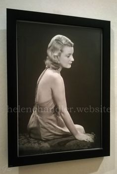 An original 1935 photograph of Helen. My collection. Helen Chandler, Game Of Thrones Characters, Photograph, The Originals, Painting, Fictional Characters, Collection, Photography, Painting Art