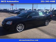 2012 Mitsubishi Galant $9950 http://www.CARSINMOBILE.NET/inventory/view/9499450