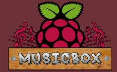 Pi MusicBox - A Spotify, SoundCloud, Google Music player for the Raspberry Pi, with remote control