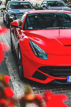 Ferrari F12 berlineta