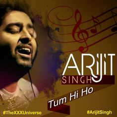 #TheXXXUniverse brings magic of tumhiho singer back at Dome Hall NSCI on 5th July. Book your ticket now.  #ArijitSingh
