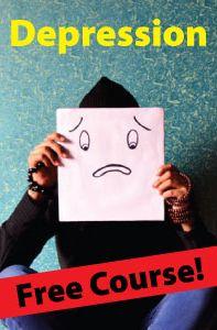 Free CEU on Depression for Mental Health Professionals!