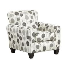 Chelsea Home 199001 Worcester Accent Chair