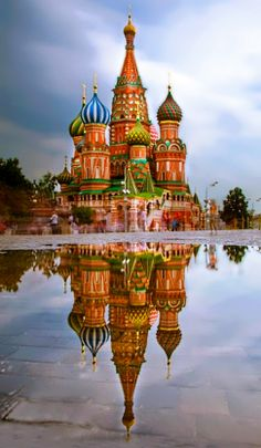 Christian M. - Google+ - Moscow