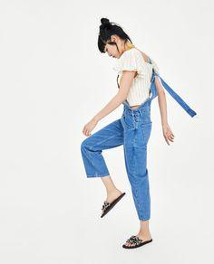 5985b5fdcc4 De 25 bedste billeder fra Fancy fashion | Blouses, Shirt blouses og ...