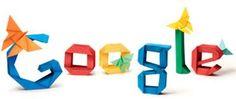 Origami 'grandmaster' Akira Yoshizawa Google Doodle