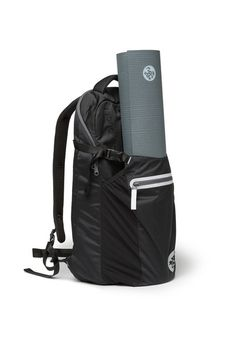 MANDUKA GO FREE 2.0 YOGA BAG - BLACK €93.65 EUR