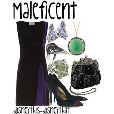 It was announced quite a bit ago that Angelina Jolie will star as the titular character in Maleficent, a new take on the classic fairy tale Sleeping Beauty. Description from pinterest.com. I searched for this on bing.com/images