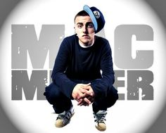 Mac Miller is a very popular rapper in today's world. Teenagers love his music for a wide variety of reasons. Miller is easy to like with his great flow and lyrics, kids can relate to him and his music. Kids look up to him because how fast he became popular and teens wanna be successful like him. - James