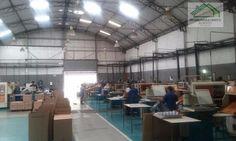 Foto link Galpão industrial à venda, Parque São Pedro, Itaquaquecetuba - GA0003.
