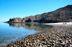 Gorgeous San Felipe, Baja California Scenery at Crystal Cove - Find out how to get there here: http://malecon.sanfelipe.com.mx/2013/02/wednesday-february-27-2013-crystal-cove-walk/