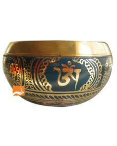 16cm Itching Singing Bowls