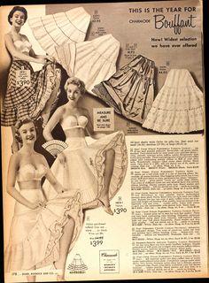 Sears & Roebuck Spring 1955