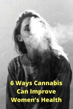 6 Ways Cannabis Can Improve Women's Health  https://cannabis-seeds-usa.org/