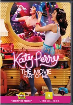Katy Perry The Movie: Part of Me « MyStoreHome.com – Stay At Home and Shop