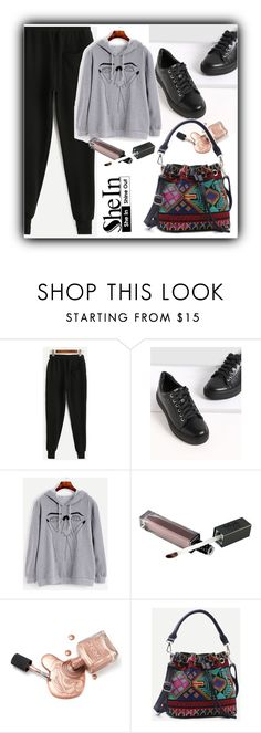 """""""2/22 SHEIN"""" by fatimka-becirovic ❤ liked on Polyvore"""